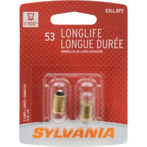 Instrument Light  Sylvania  53LL.BP2