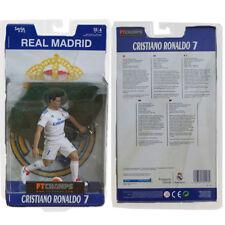 Cristiano Ronaldo Soccer Football #7 Real Madrid Action Figure Display Model Toy
