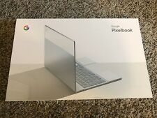 "NEW Google Pixelbook 12.3"" (Intel Core i7 7th Gen., 16 GB RAM, 512 GB SSD)"