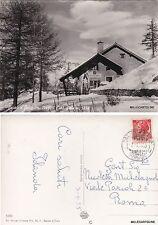 # SAUZE d'OULX -  CIAO'  PAIS    1955