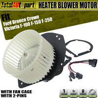 A//C Heater Blower Motor Resistor for Ford F-250 F-350 F-450 F-550 F-53 4885482AC