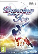 Dancing on Ice (Nintendo Wii) NEW & Sealed - Despatched from UK