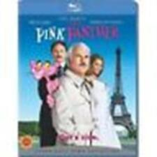 THE PINK PANTHER (Blu-ray Disc, 2009, Canadian) New / Sealed / Free Shipping