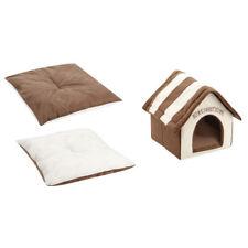 New Pet Supplies Kennel Cat Litter Warm Pet Nest Dog House Winter Thickening