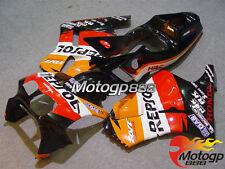ABS Body Work Bodywork Fairing Kit Set For Honda RVF400R NC35 RVF 400R NC 35 R3