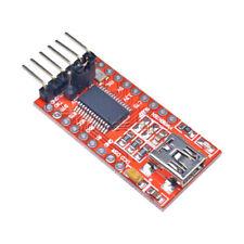 FT232RL FTDI Module Mini Port USB to TTL 3.3V 5.5V for Arduino Serials Adapter