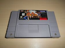 Lufia II Rise of the Sinistrals Super Nintendo SNES Cartridge Cart Game 2