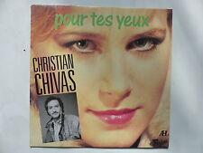 CHRISTIAN CHIVAS Pour tes yeux 14439