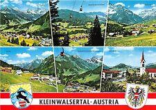 BG26907 kleinwalsertal  cable train    austria