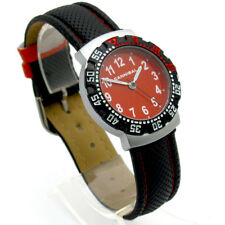 Cannibal CHILDS Junior Reloj Analógico Rojo cj091-06
