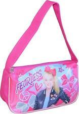 JoJo Siwa Little Girls Shoulder Bag Play Cute Purse Wallet Handbag Fun Toddler