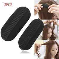 Princess Hair Tools Inserts Hair Clip Invisible Hair Pins Breathable Bangs Mat