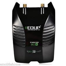 EDUP EP - MS8515GS USB LAN Card Wireless Networking Extender AV with  Antenna