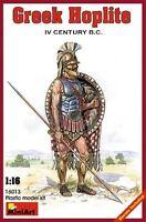 MIN16013 - Miniart 1:16 - Greek Hoplite IV century B.C