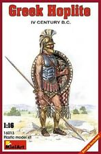 MIN16013-Miniart 1:16 - Griego Hoplita Siglo IV a.c