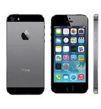 Apple i Phone 5s 16GB space grau - akzeptabler Zustand - Smartphone ohne Vertrag