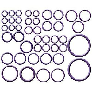 A/C O-ring Kit for Various Audi & Volkswagen Vehicles - NEW