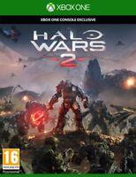 HALO WARS 2 XBOX ONE FISICO EN CASTELLANO ESPAÑOL NUEVO PRECINTADO