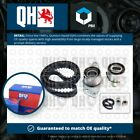 Timing Belt Kit fits RENAULT R21 1.7 86 to 94 Set QH 7701468167 Quality New