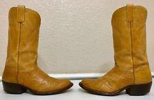 8b15a675654 Alligator Boots for Men for sale | eBay