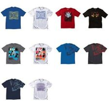 DC Shoe co. boys 8-20 s/s screen t-shirts assortment 48pcs. [DC-boy-48]  eFashio