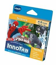 Science/Nature Film/Disney Character VTech Educational Toys