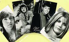 TAKKEN 1960s ☆ FILM/MUSIC STAR ☆ Postcards issued in Holland #AX6852 to #AX8304