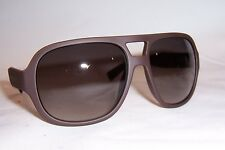 NEW MARC BY MARC JACOBS SUNGLASSES MMJ 483/S LNN-HA BROWN/BROWN AUTHENTIC