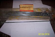 NOS SUZUKI 10 PACK  SPOKE OUTER GT750 3 CYL  SUZ#55322-34020
