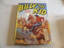 BILLY THE KID ANNUAL - Year 1957 - UK Annual - (With Price Tag)