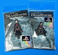 Eileen the Crow vs Bloody Crow of Cainhurst PS4 Bloodborne Enamel Pin Figure