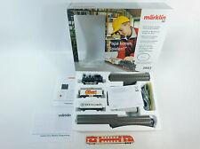 AW705-4# Märklin H0/AC 29157 Startpackung: Tenderlok digital+16x C-Gleis etc OVP