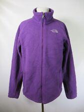 G4468 Women The North Face  Fleece Jacket Size L