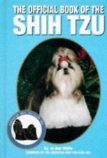 The Official Book of the Shih Tzu