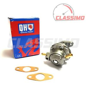 Mechanical Fuel Pump for SAAB 95 & 96 V4 - 1972 to 1976 - Quinton Hazell