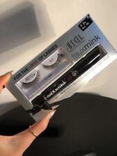 New Ardell Faux Mink Multi-Layering Mascara & Amp Lash Kit