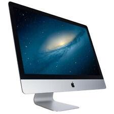 "Apple iMac 27"" me088d/a CTO 2013-i5 3,2 GHz - 256 GB SSD 8 GB di RAM B-Ware #2038"