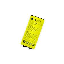 2 NEW OEM LG G5 BATTERY FOR LG G5 BL-42D1F GENUINE LG 2700mAh