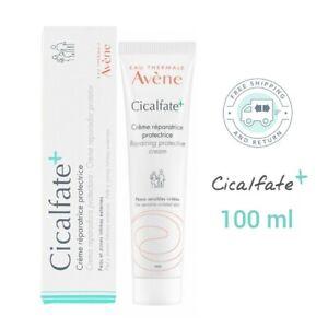 Avene Cicalfate + PLUS Repairing Protective Cream 100ml Exp.11/2023