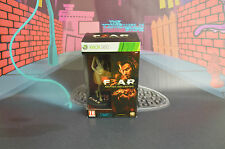 F.3.A.R FEAR 3 XBOX 360 ÉDITION COLLECTOR PAL FRA ENVIO 24/48H