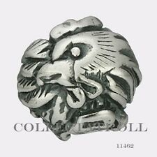 Authentic Troll Beads Silver Chinese Rooster Trollbead 11462  TAGBE-40029
