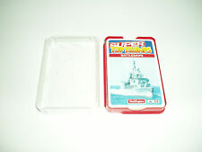 "Rare Waddingtons ST/Trumps ""Battleships"" 1991."