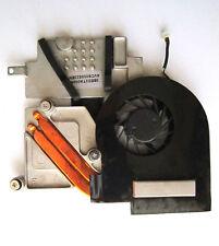 Packard Bell Easynote A8 Dissipatore+ventola (CPU HEATSINK + FAN COOL)