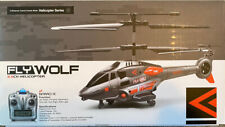 Vatos Flywolf 3.5 CH Helicopter VL-S850 Remote Control Helicopter Brand  new