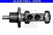 Maître-cylindre de frein FIAT PUNTO (188) PUNTO Van (188AX) 4006633309417