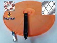 Platinum self adhesive lead strip window lead glass crafts Regalead free tool
