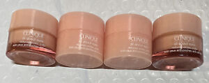 Lot 4 Clinique All About Eyes Eye Cream 0.21oz/7ml Each, New
