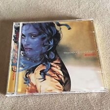 Madonna Ray of Light Remixes Promo cd Japan press w/obi