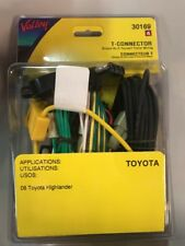 Valley 30101 T-Connector for 02-06 Toyota Camry
