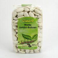 (7,98/kg) Rapunzel Weiße Jumbo Bohnen bio 500 g